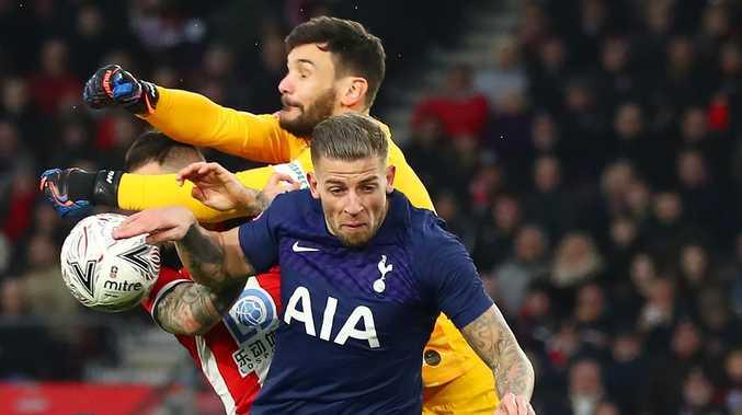 Tottenham boss: 'It's a result we don't need'