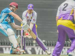 Coffs Coast Chargers out of Plan B Regional Bash finals