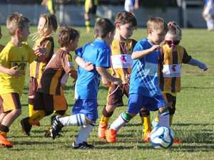 Let's tackle junior sport's absurd fees