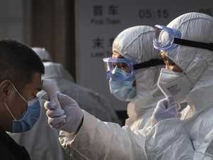 Coronavirus: Fatal outbreak spreads globally over weekend