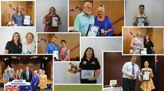 Aus Day Awards 2020: Bowen, Collinsville winners revealed