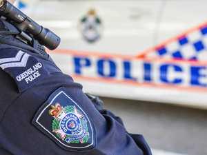 Street robbery: Victim threatened with syringe