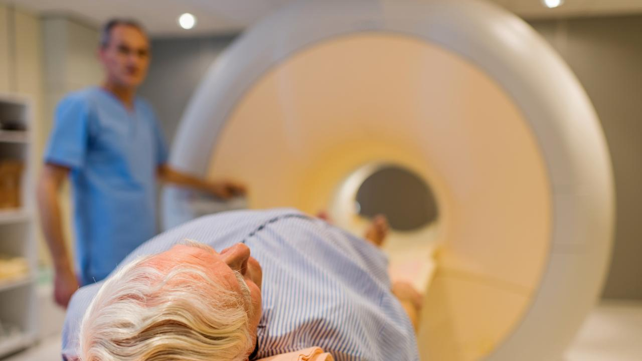 Non harmful renal cancers were being detected when patients had abdominal scans for unrelated reasons, according to one study. Picture: Getty Images