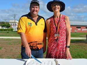 PHOTOS: Wondai and Murgon gather for Aussie Day