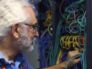 Hackers creating job bonanza for cyber gurus