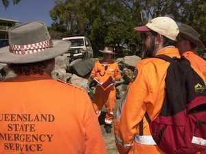 SES in dire straits as volunteer numbers dwindle