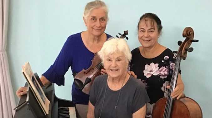 Caloundra Chorale and Theatre Co hits 50th year
