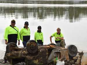River guardians honoured for their efforts