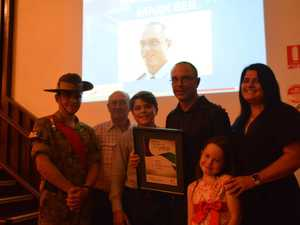 South Burnett Australia Day awards 2020