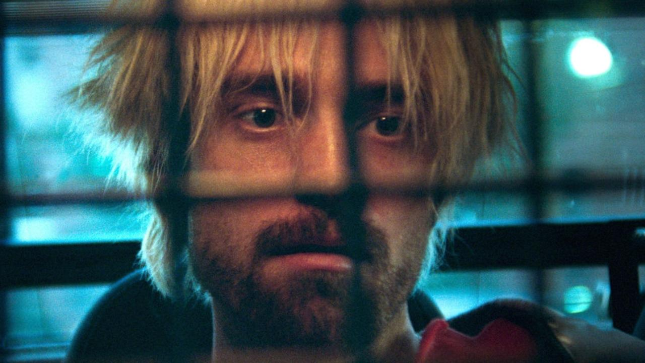 Let Robert Pattinson surprise you in Good Time