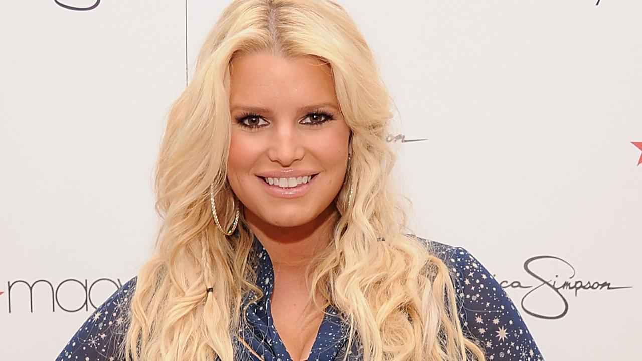 In a new book, Jessica Simpson talks about the most intimate moments in her life including alcohol and pill abuse and surviving sex assault.