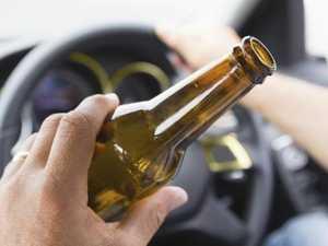 Chinchilla drug/drink drivers named and shamed