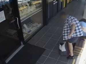 Drug deals, vomit, crime: Retail strop's sad decline