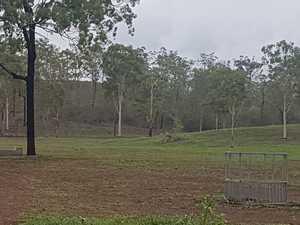 Rainfall not enough to break drought