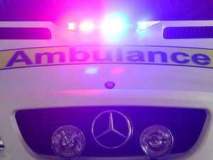 Cars collide in off-ramp crash