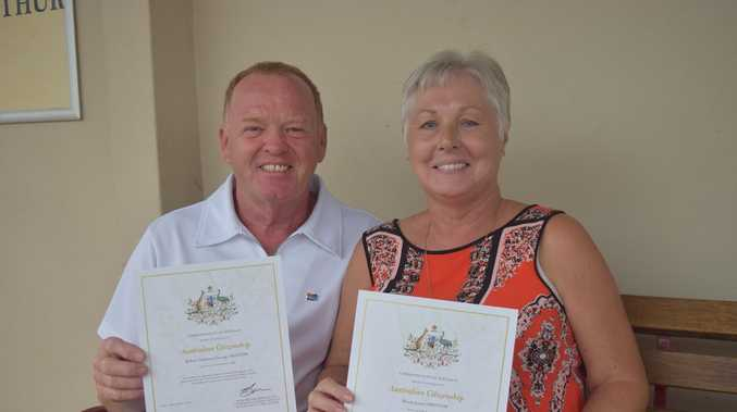Meet some of the region's newest Australian citizens