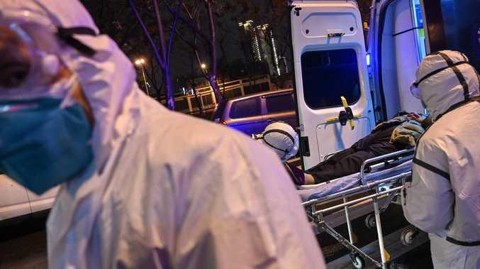 Fake, racist coronavirus alert targets Brisbane suburbs