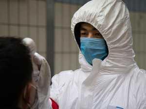 Virus warnings as school returns