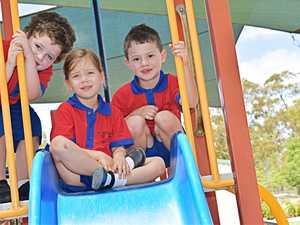 Noah, Hannah and Aidan.