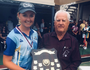 Tweed's Kira Bourke takes two gold in State Junior Champs