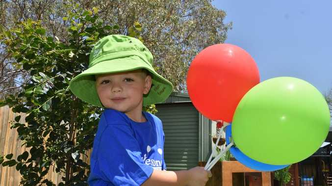 Early childhood centre opens door for brighter futures