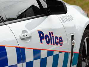 Reports of disturbance in Depot Hill street