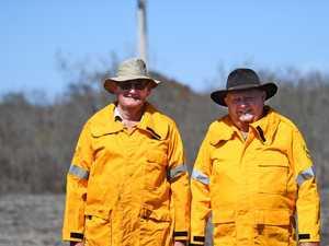 Rural brigade seeks help to find new home