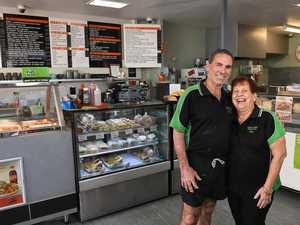 Tireless couple keeping Ipswich fed