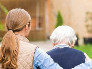 Older residents left to languish on waiting lists