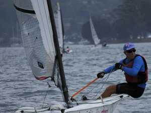 National win and 'Great Grand Master' title for local sailor