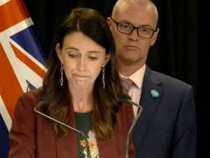 Jacinda Ardern dodges call from ScoMo