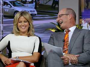 Are Kochie and Sam on the market?