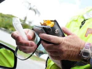 Drink-driving mishap halts family holiday