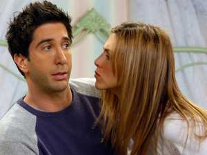 Friends star addresses show controversy