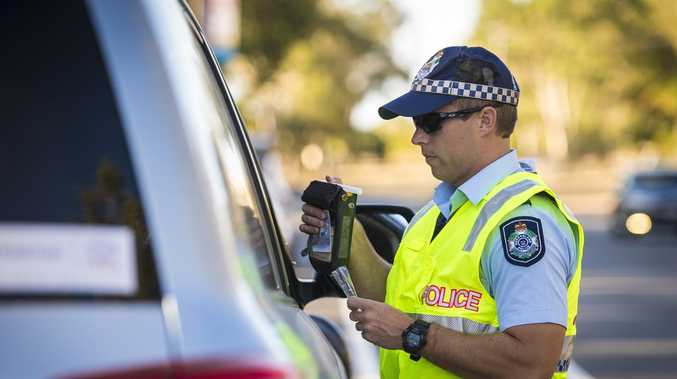 BUSTED: 13 Lockyer drug drivers named and shamed