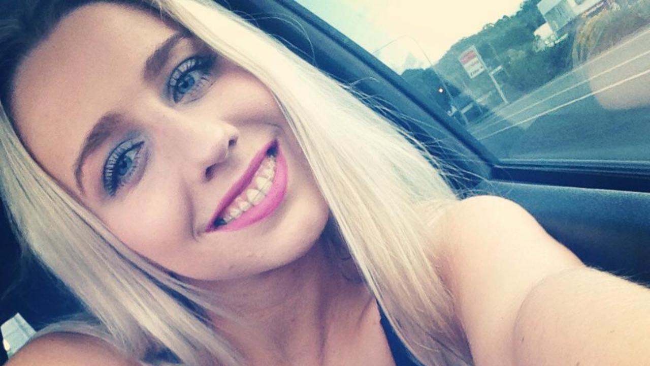 Accused Cairns drug trafficker Hanna Glatthor