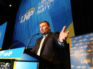 Coast MP: LNP boss must choose between party and Palmer job