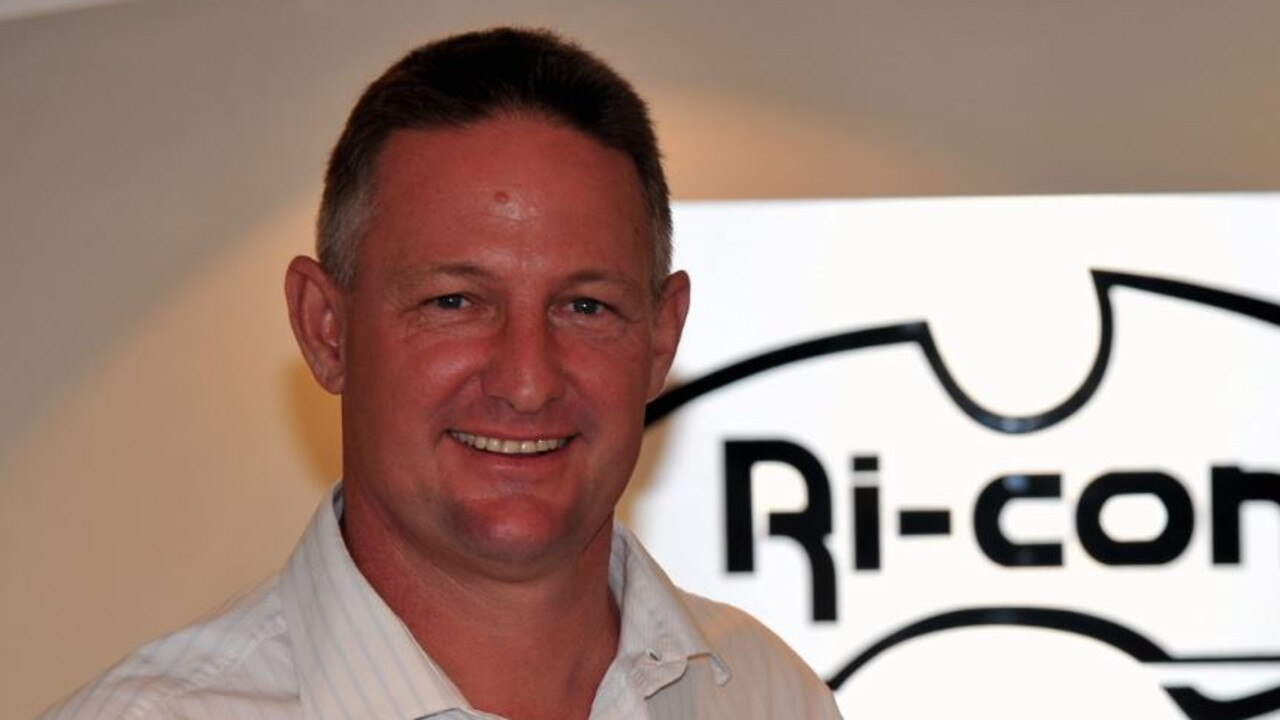 Ri-Con Contractors Pty Ltd director John Jenkins headed the failed Sunshine Coast company that has left hundreds of unpaid invoices across Western Australia, the Northern Territory and Queensland.