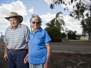 Couple to spend 65th anniversary at Inland Rail inquiry