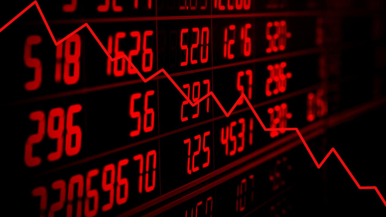 The coronavirus is hurting the global economy. Picture: iStock