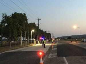 Shameful driving on Mackay region's roads