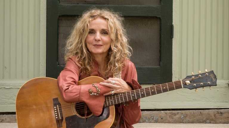 Patty Griffin makes her long-awaited return to Australia in March.
