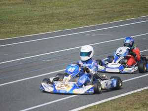 Go-karting club gets green light on project