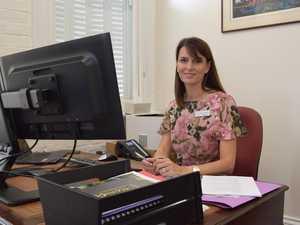 Meet Rockhampton Girls Grammar's new Principal