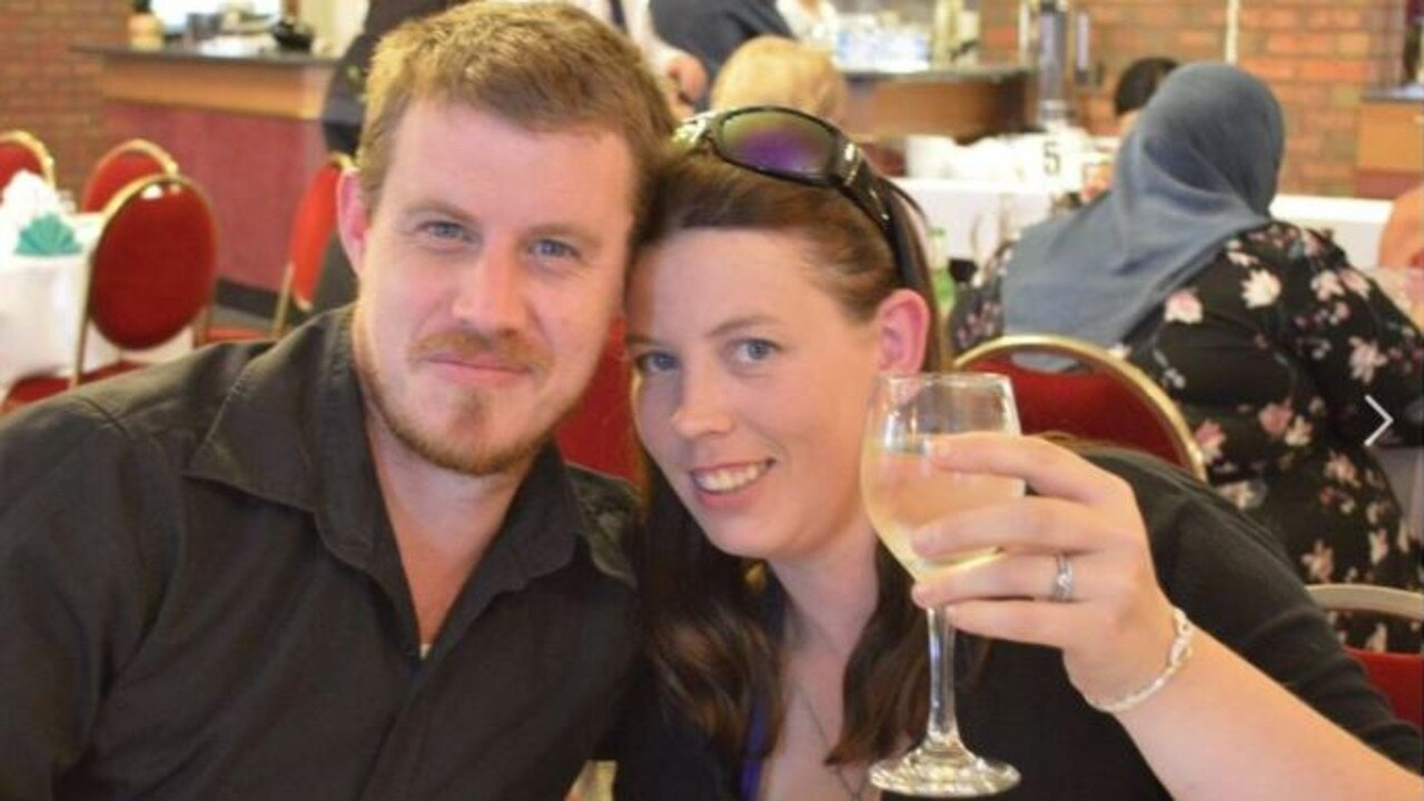 Angela Surtees is charged with murdering her husband of four years, Daniel Surtees.