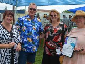 GALLERY: How Monto celebrated Australia Day