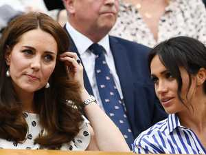 Kate hasn't spoken to Meghan since split