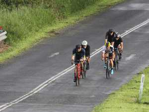 New cycling track could attract international teams