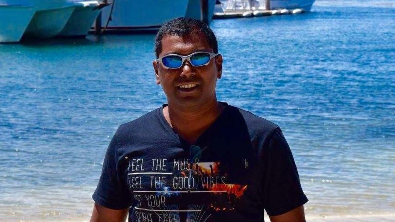 Delivery driver Dinakar Tayi has pleaded not guilty to sexually touching a young girl. Picture: supplied.