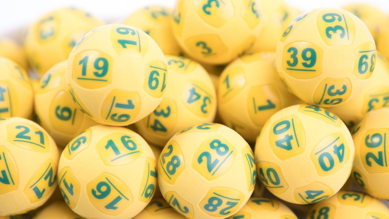 Australians could win big this week thanks to Lotto.